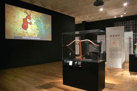 دیجیتال ساینیج در موزه ها