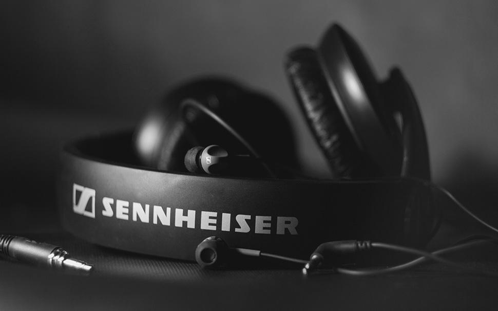 Sennheiser HD 205 II هدفون