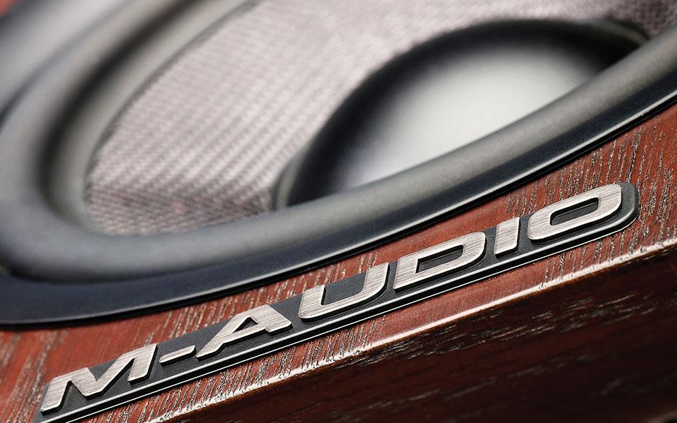 M-Audio M3-6 اسپیکر مانیتورینگ