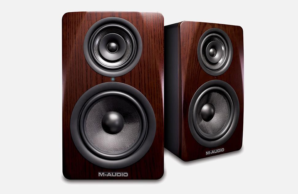 M-Audio M3-8 اسپیکر مانیتورینگ