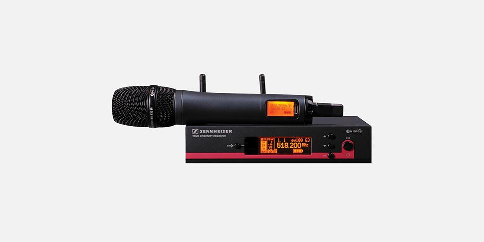 Sennheiser EW 145 G3 میکروفن بیسیم