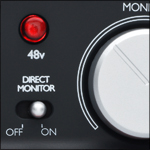 Direct Monitor Function