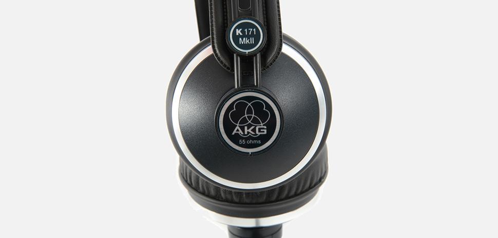 AKG K 171 MK2 هدفون