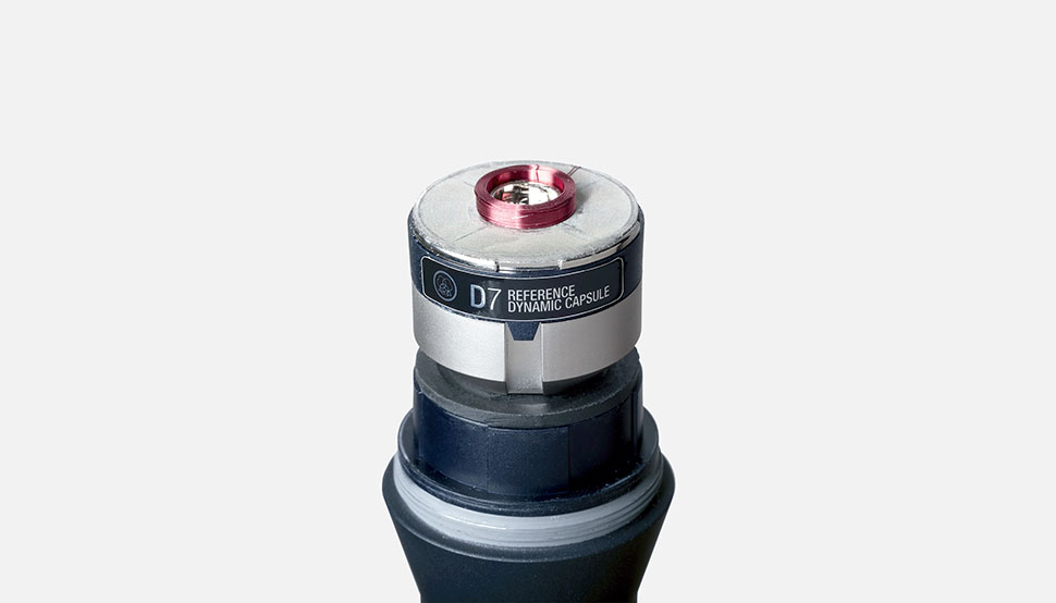AKG D7 میکروفن با سیم