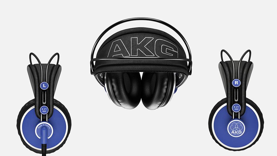 AKG K 271 MK2 هدفون