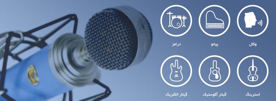 میکروفون بلو Blue Bluebird