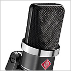 Neumann Microphone TLM102 میکروفن