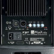 باند اکتیو FBT HiMaxX 60a