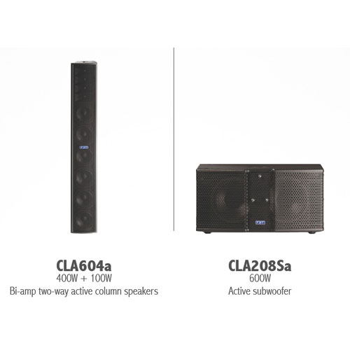 Vertus CLA-604SA